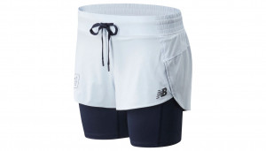 2-IN-1 IMPACT RUN SHORT New balance