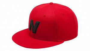 EXPLODED LOGO HAT New balance
