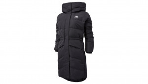 NB ATHLETICS TERRAIN LONG DOWN JACKET New balance