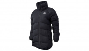 NB ATHLETICS TERRAIN MID DOWN JACKET New balance