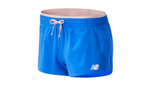 VELOCITY SPLIT SHORT New balance