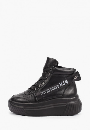 Ботинки MCM
